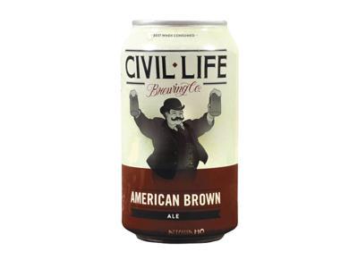 Civil Life Brown