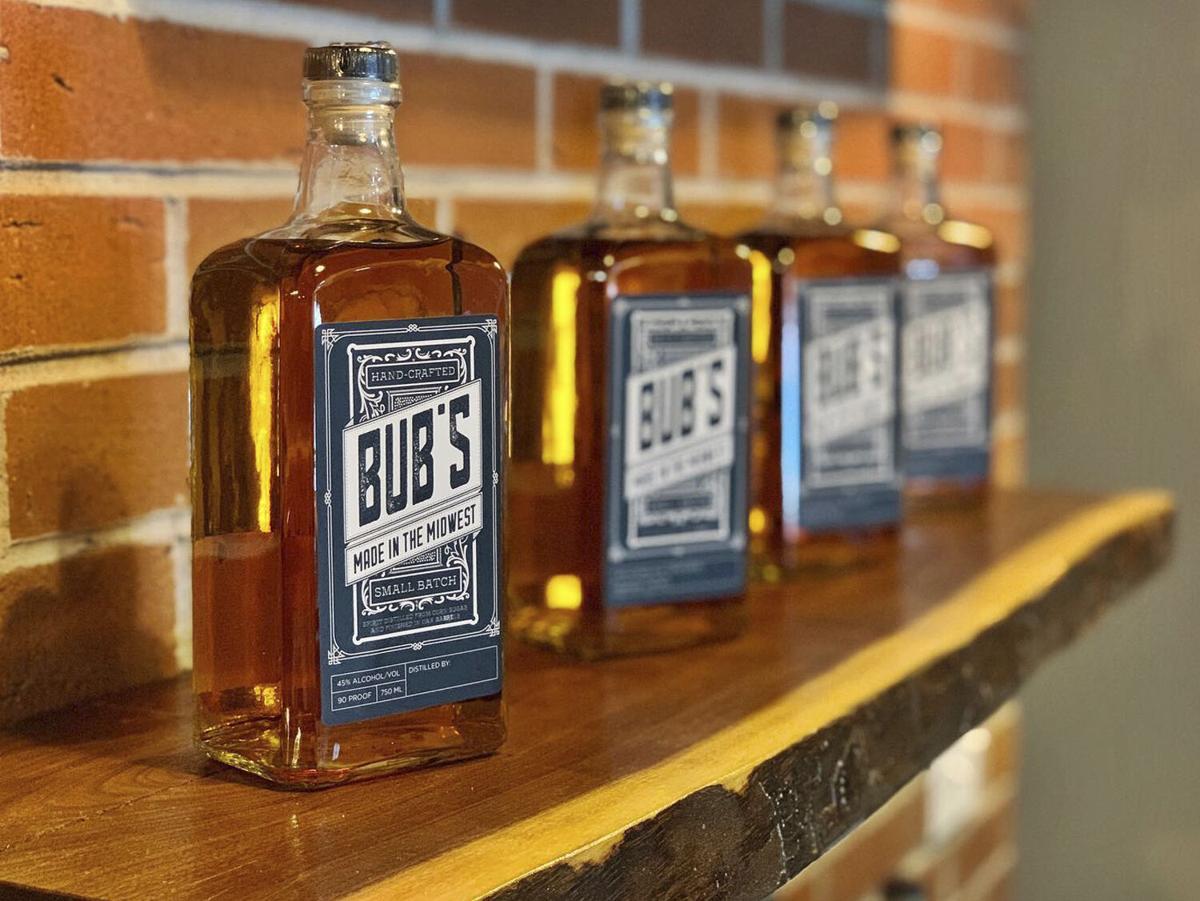 Bub's Distillery Spirits
