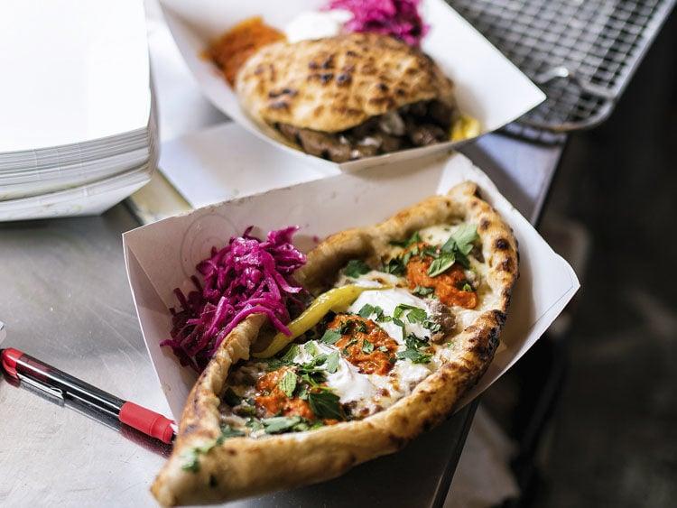 Balkan Treat Box To Open Brick And Mortar Restaurant In