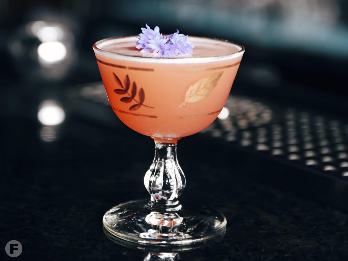 Waldo Thai Place Cocktail