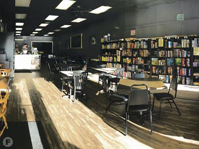 Maryville Board Game Café