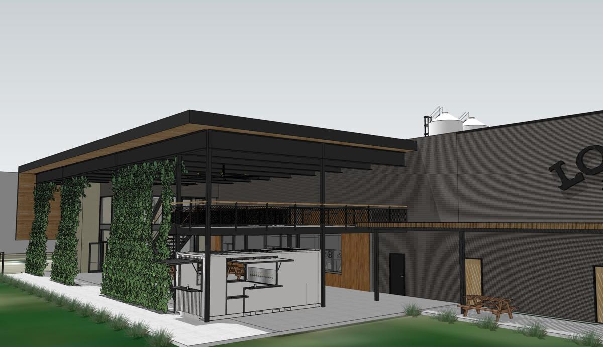 Logboat Brewing Co. expansion plans