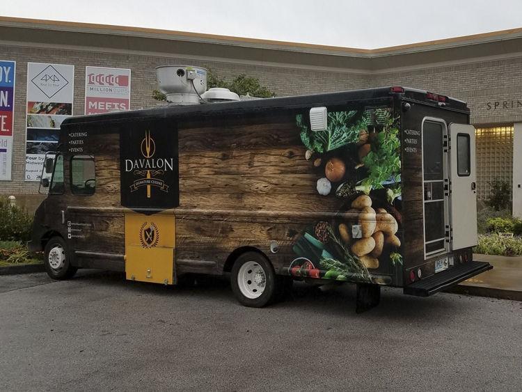 Davalon Food Truck