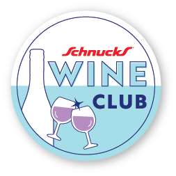 Schnucks Wine Club logo