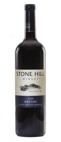 Stone Hill 2015 Norton