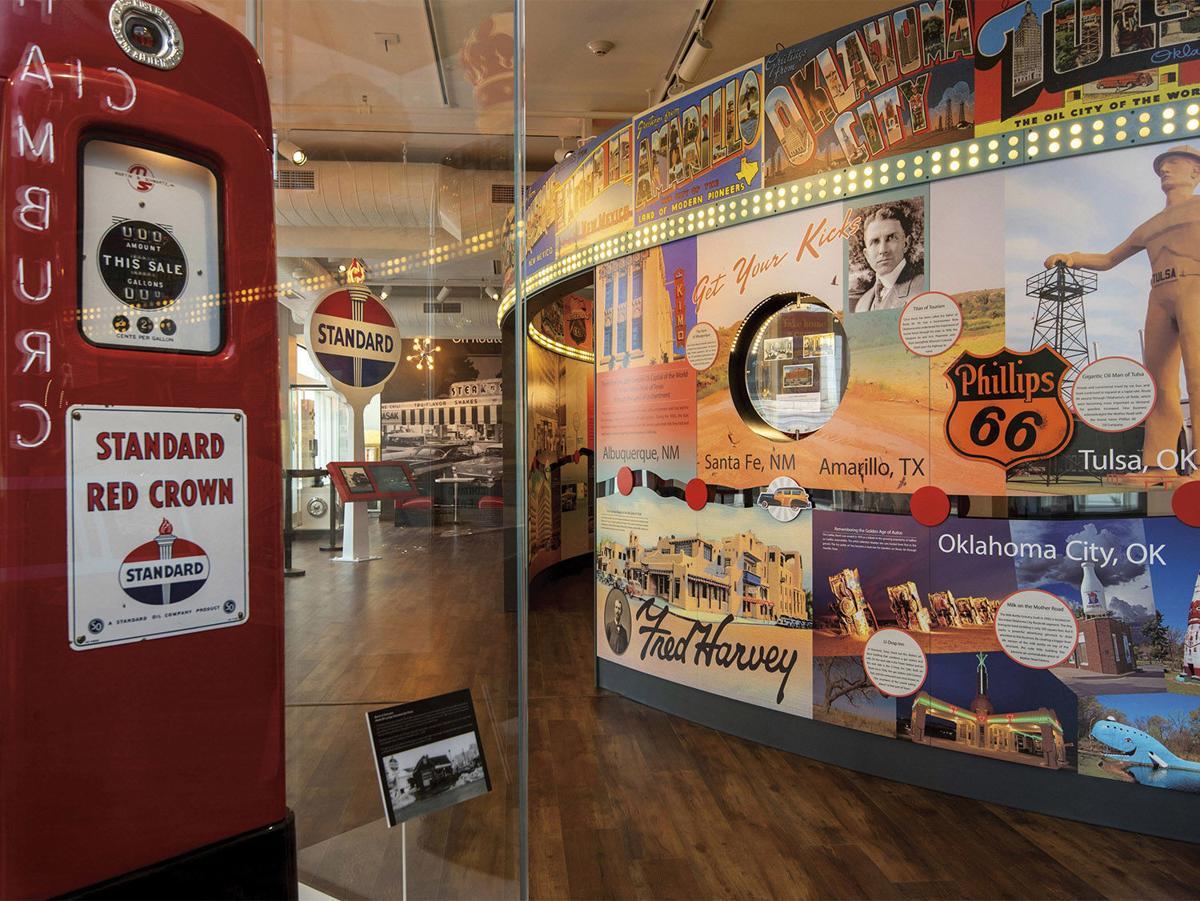 Springfield History Museum