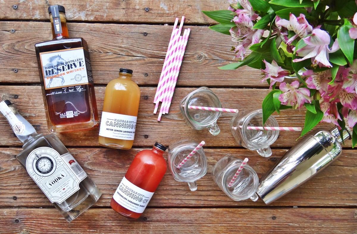 KC Summer Cocktails