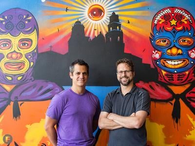 Mission Taco Joint Owners