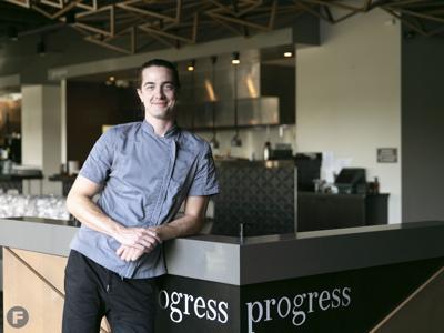 Kyle Davis of Progress
