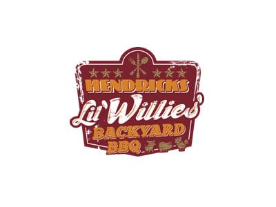 Lil' Willies' Backyard BBQ