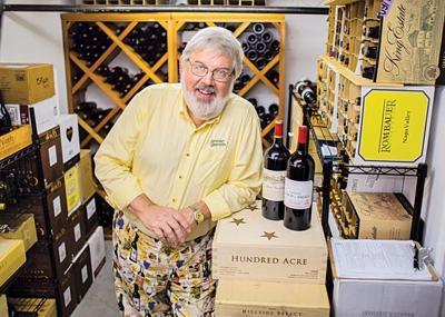 Wine Spectator Awards