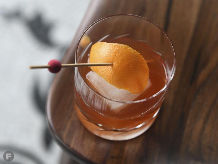 Parker Cocktail