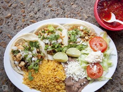 Carniceria Latino Americana Tacos