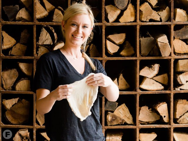 Chef of the Year: Katie Collier, Katie's Pizza & Pasta Osteria