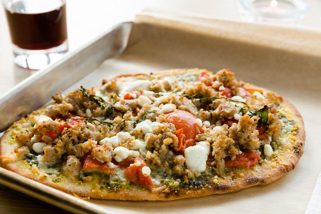 Pizzino Pizza Augustus