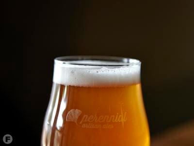 Perennial Artisan Ales Beer