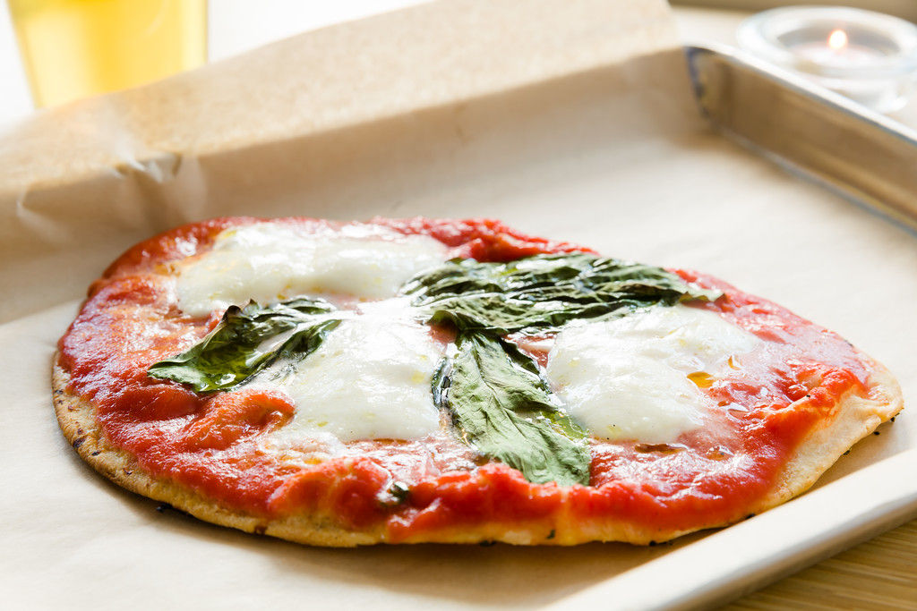 Pizzino Margherita Pizza