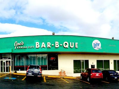 Barbecue: Joe's Kansas City Bar-B-Que | Feast 50