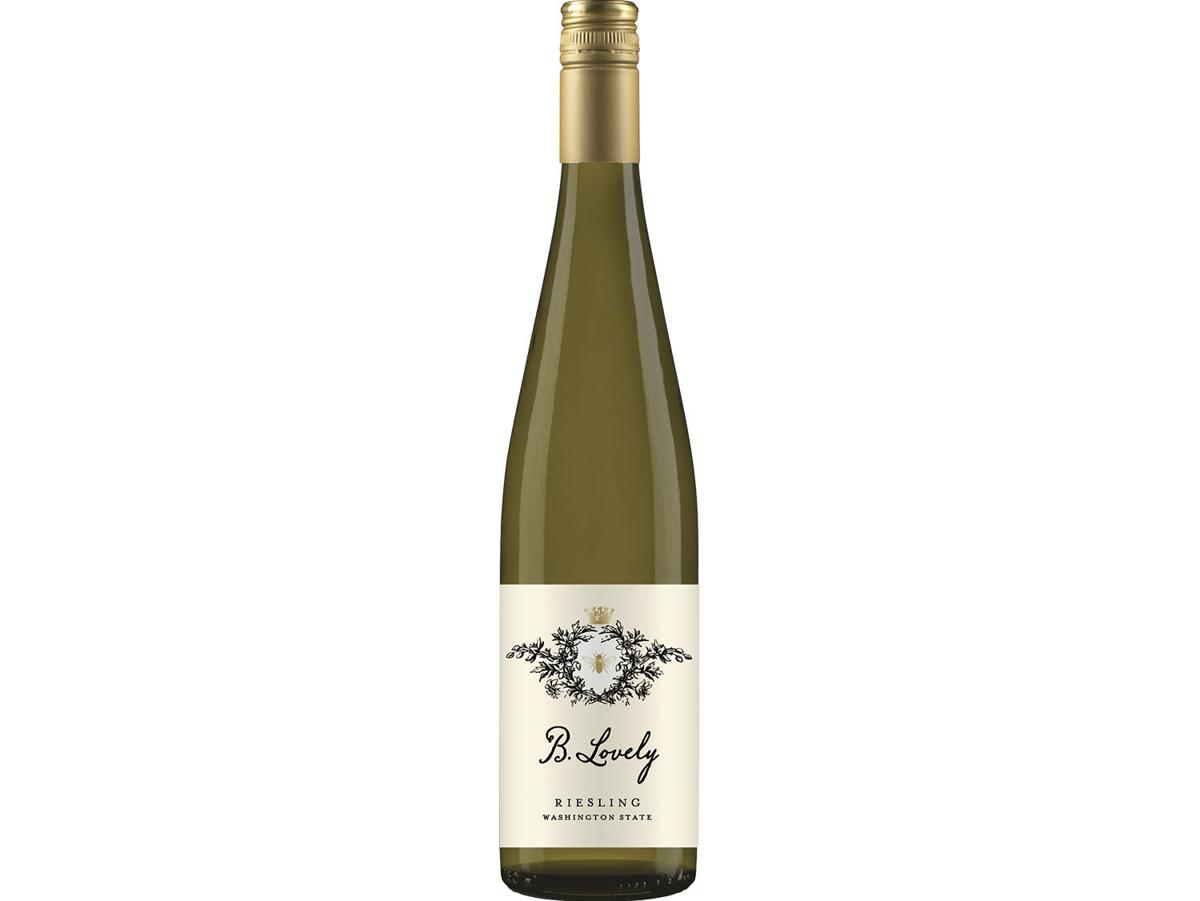 B Lovely Riesling