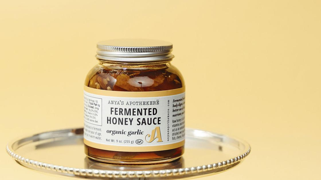 St Louis Based Anya S Apothekere Specializes In Gut Friendly Fermented Honey St Louis Feastmagazine Com