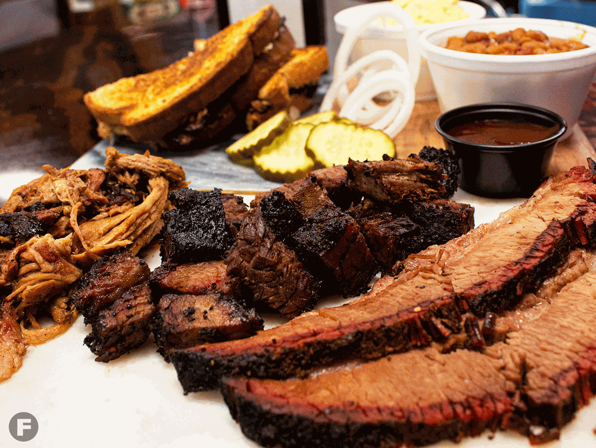 Missouri Mike's BBQ & More Smoked Meats