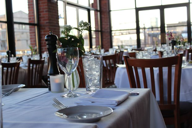 First Look Inside The New Terrazza At Lidia S Kansas City