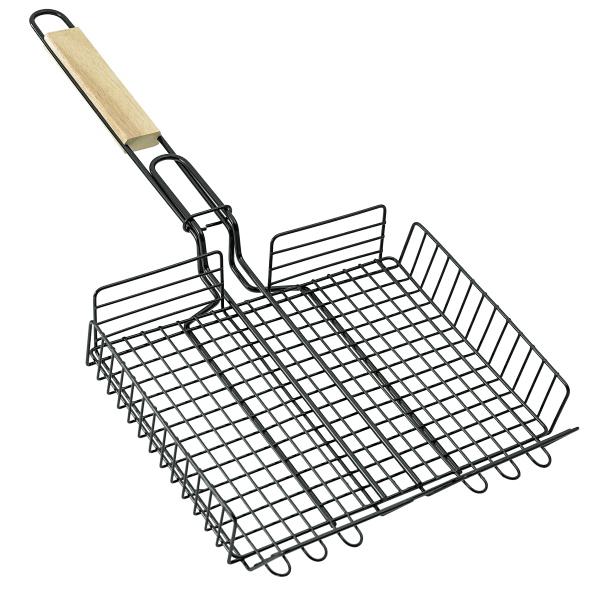 Master Forge Non Stick Grilling Basket