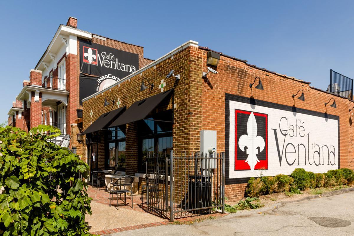 Spotlight: Café Ventana Offers a Tasty Home Away from Home ...