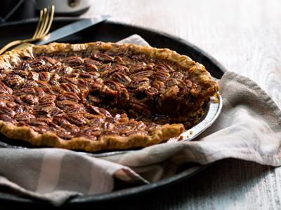 The One Pecan Pie Recipe You Need This Thanksgiving