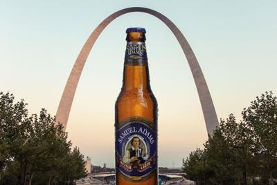 Sam Adams Arch