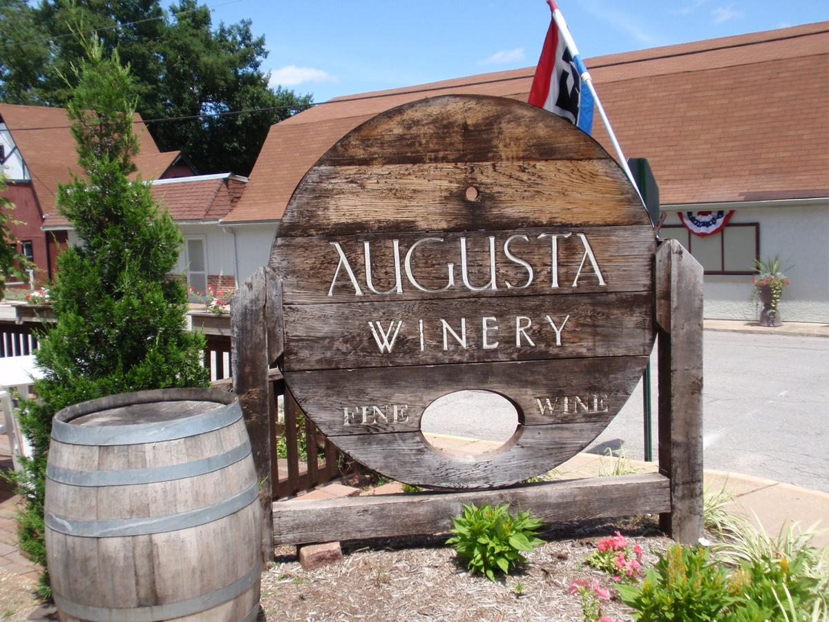 Spotlight: Augusta Winery