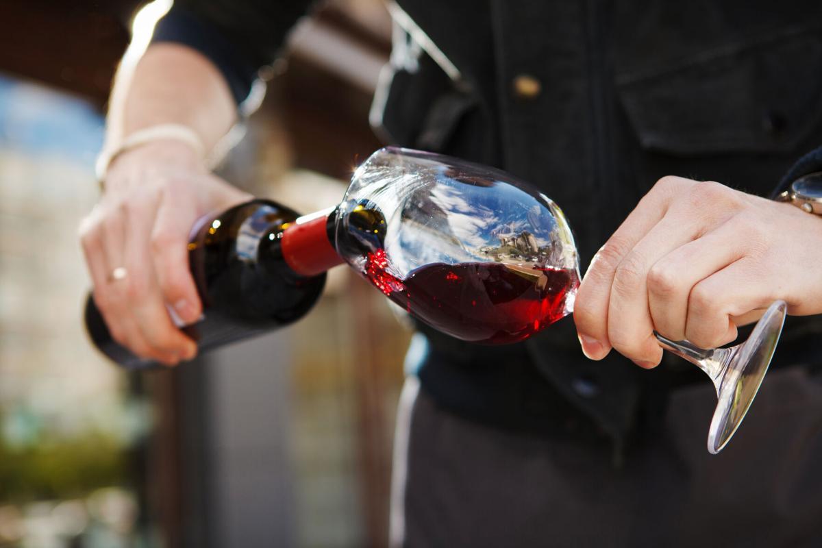Missouri Wine Competition