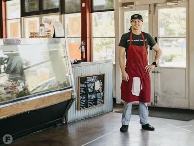 Bolyard's Meat & Provisions Chris Bolyard