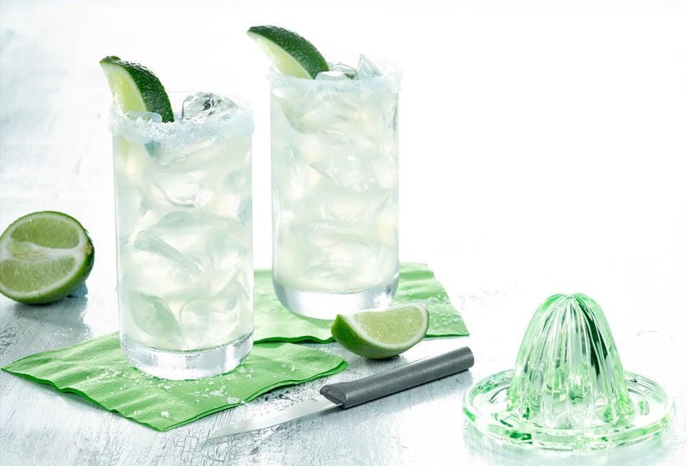 The Mix Classic Margarita