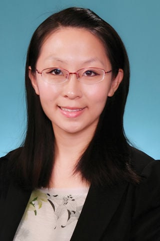 Dr. Yin Cao