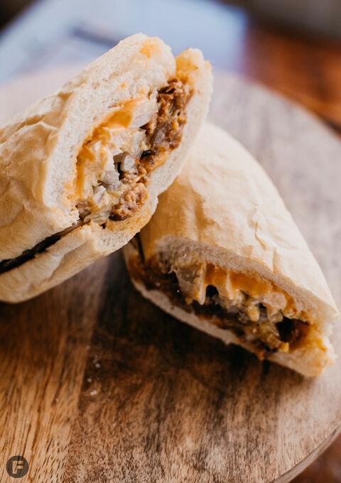 Bolyard's Meat & Provisions Sandwich