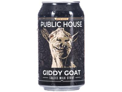 Public House Giddy Goat