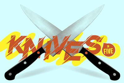 Level up your knife game with these tips and tricks
