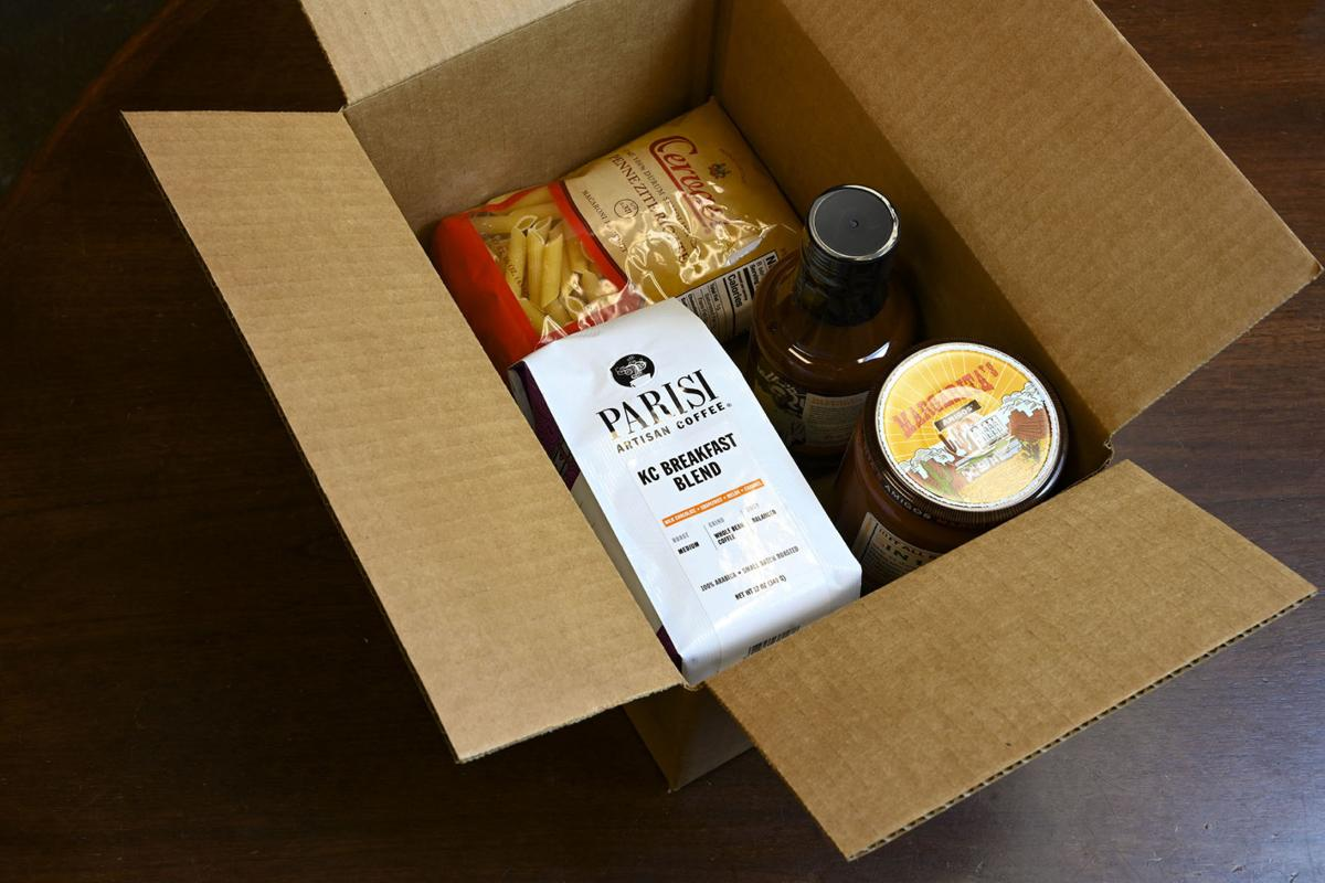 Paris Brothers Specialty Foods