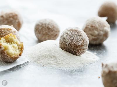 Sweet Ideas Buttermilk Drop Donut Holes