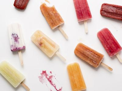 Ice Pops From Poptimism