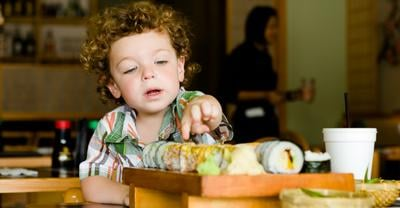 Dining With Kids 6 Kid Friendly Restaurants In St Louis
