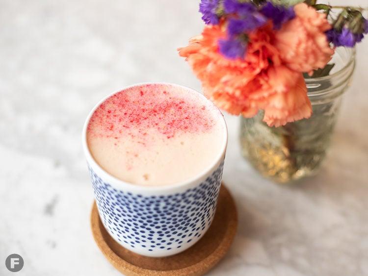 C. Oliver Coffee + Flower Bar