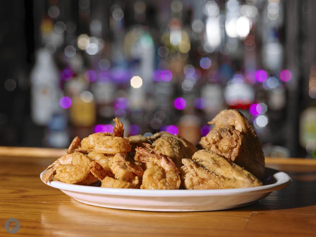Papadoo's Soul Food Dishes