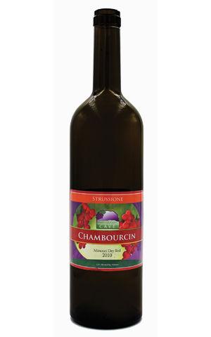 Cave Vineyard Charmbourcin