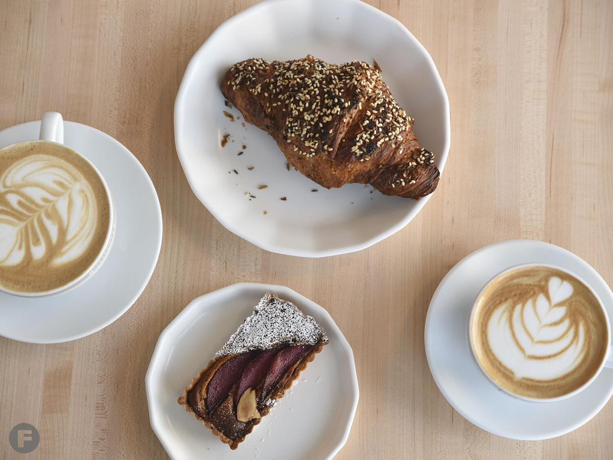Messenger Coffee Co. Dishes