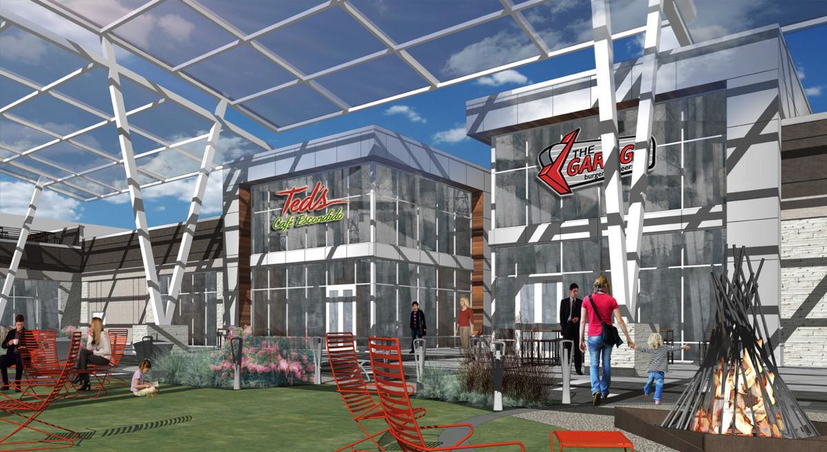 5 New Restaurants Coming To Ward Parkway Center Kansas