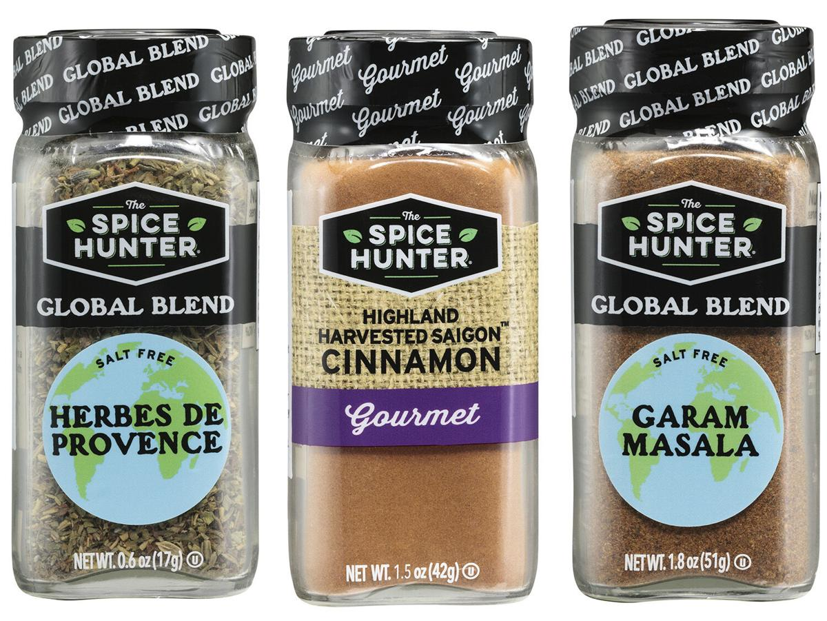 The Spice Hunter Spices