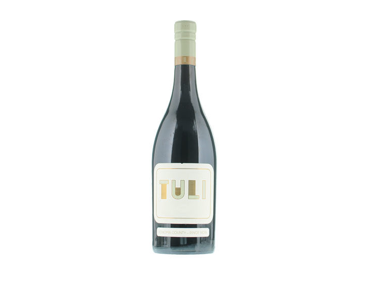 TULI Pinot Noir Sonoma
