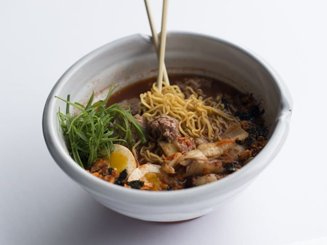 Kansas Citys Best New Restaurants Of 2015 Kansas City Restaurant
